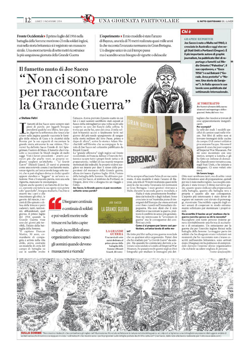 Il_Fatto_Quotidiano_-_03.11.2014.jpgla_grande_guerra_Joe_Sacco-002
